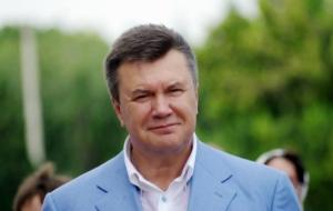 Суд отобрал у Януковича 5 га леса в Киевской области