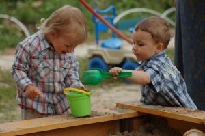 Ко Дню города Николаев обогатится пятью площадками для детей