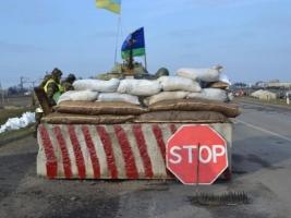 На Херсонщине станет больше блокпостов