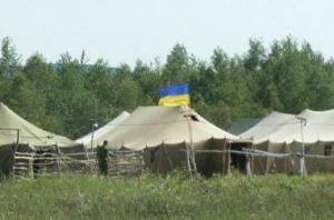 На полигоне в Николаевской области умер военнослужащий