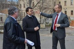 В рамках декоммунизации в Николаеве создадут музей тоталитарно-коммунистического режима