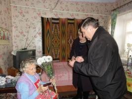 Жительницам Николаева, согласно Указу Президента Украины, присвоено почетное звание «Мать-героиня»