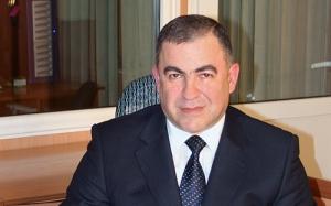Юрий Гранатуров подписал Меморандум о сотрудничестве с Институтом стратегических исследований «Новая Украина»