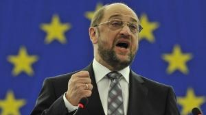 Глава Европарламента Мартин Шульц выступил против введения новых санкций в отношении России