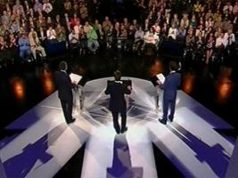 Кличко отказался от участия в теледабатах с Березой