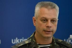 За последние сутки один украинский военный был ранен, погибших нет. Карта боевых действий на 31 декабря