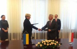 Украина и Польша обменяются нацвалютами на миллиард евро