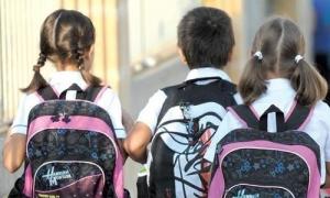 В Херсонской области собирают помощь для школьников из семей переселенцев