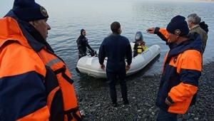 У побережья Крыма затонул плавкран. Три члена экипажа пропали без вести