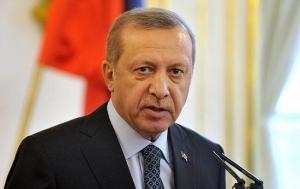 Правительство Турции заявило о восстановлении контроля над страной