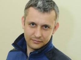 ГПУ установила личность убийцы журналиста Веремия