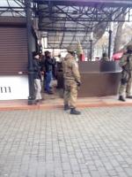 Одесская полиция задержала незаконных валютчиков