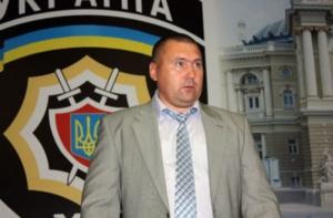 В Одессе представлен новый глава городской милиции