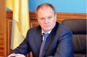 Председатель Киевской ОГА подал заявление об увольнении