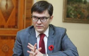 Министр инфраструктуры Пивоварский уходит в отставку - СМИ
