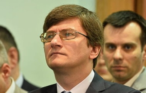 Зампред ЦИК выступил за урезание прав оккупированной части Донбасса