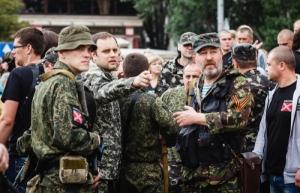 На Донбассе несколько местных жителей пытались продать защитника Донецкого аэропорта террористам