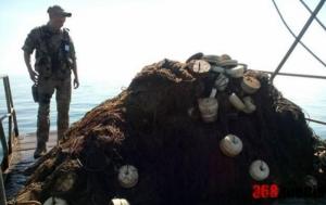 На Херсонщине егерь заповедника занимался браконьерством