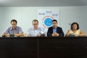Партия экс-коммунистов  выдвинула 50 кандидатов в депутаты Николаевского горсовета