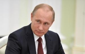 «Обстрелы идут без разбора, прямо по густонаселенным районам» - Путин назвал виновных в гибели людей на Донбассе
