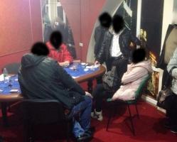 Николаевские правоохранители накрыли подпольное казино