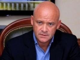 В Верховную Раду подан законопроект об оставке мэра Одессы