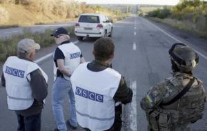 ОБСЕ увеличит количество наблюдателей в Украине до 800 человек
