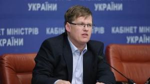 Возобновлены выплаты 90 тыс. переселенцам - Розенко
