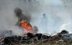 За сутки боевики 32 раза нарушили режим прекращения огня
