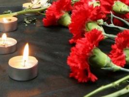 В субботу на Николаевщине попрощаются с погибшим в зоне АТО бойцом