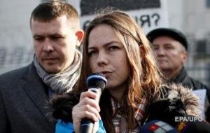 Сестра Надежды Савченко не сможет приехать в Росиию в ближайшие пять лет