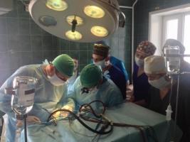 В Николаеве успешно прооперировали луганчанку, страдавшую опухолью мозга
