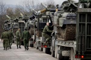 Советник Порошенко озвучил пять вариантов развития событий на Донбассе