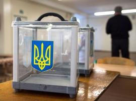 В Украине стартовал второй тур мэрских выборов