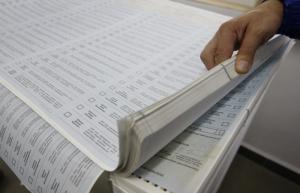 В Херсонской области кандидат в мэры города устроила грандиозный скандал