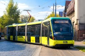 Одесские депутаты решили оформить многомиллионый кредит на строительство трамвайной трассы