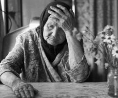 В центральном районе Николаева мошенники «развели» пенсионерку на 45 тысяч гривен