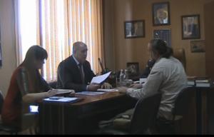 Главного полицейского Николаевщины обвинили в неуважении к общественникам