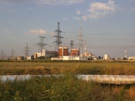 На энергоблоке Южно-Украинской АЭС выявили множество отклонений от норм ядерной безопасности
