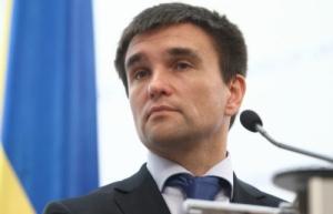 Климкин обвинил Россию в попытке расколоть ЕС и сказал, что Украина не будет отвоевывать Донбасс
