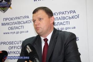 Смертельное ДТП под Николаевом: прокуратура проверяет перевозчика