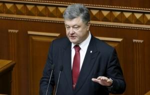 Порошенко заявил о поддержке любой кандидатуры на пост премьера