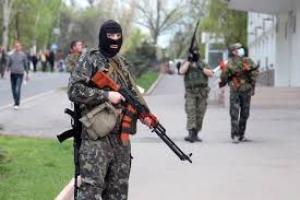 На Донетчине украинские военные задержали полевого командира луганской группировки сепаратистов