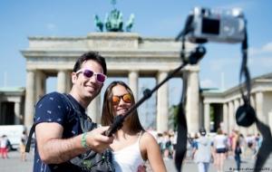 В Евросоюзе хотят ограничить свободу фото- и видеосъемки достопримечательностей