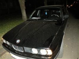 В Николаеве водитель «BMW 525» сбил пьяного пешехода, перебегавшего дорогу в неустановленном месте