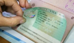 Во Львове орудовали визовые мошенники