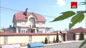 Главный милиционер Киева возвел особняк на арестованной СБУ земле – журналистское расследование