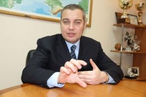 Глава Херсонской ОГА пиарится за счет областного бюджета - СМИ