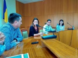 При Одесской ОГА формируется комитет для борьбы с коррупцией в школах