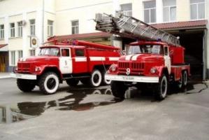 Херсонская областная прокуратура судится за пожарное депо в Новой Каховке